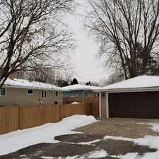 Rental info for Another Excellent Listing In Maplewood. 2 Car G...