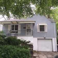 Rental info for Omaha - Beautiful 3 Bedroom Home. Washer/Dryer ... in the Omaha area