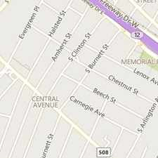 Rental info for Apartment For Rent In East. in the East Orange area