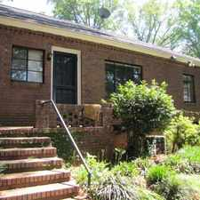 Rental info for Gorgeous Charlotte, 2 Bedroom, 1 Bath in the Charlotte area