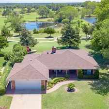 Rental info for Lovely, Spacious And Well Maintained Ranch Styl... in the Oklahoma City area
