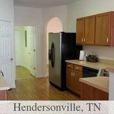 Rental info for What A Beautiful Home. 2 Car Garage!