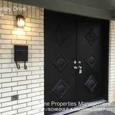 Rental info for 824 Kelley Drive in the Fort Worth area