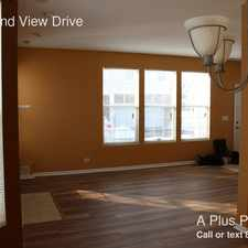 Rental info for 2605 Pond View Drive in the Algonquin area