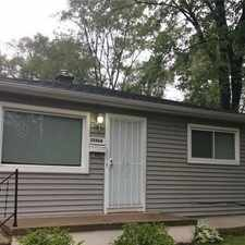 Rental info for Completely Updated 3 Bedroom Ranch. $800/mo in the Inkster area