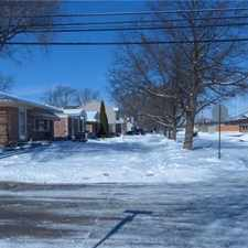Rental info for 3 Bedrooms House - Large & Bright in the Dearborn Heights area