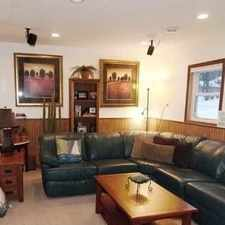 Rental info for Lovely Champlin, 4 Bed, 4 Bath in the Champlin area