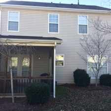 Rental info for 3 Bedrooms House - Features Open Floor Plan. in the Cary area