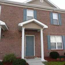 Rental info for Leland, Prime Location 3 Bedroom, Townhouse. Wi...
