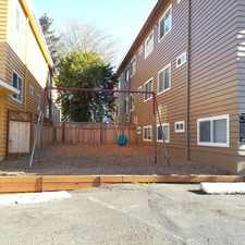 Rental info for Great Location Close To Downtown in the Salem area