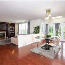 Rental info for 5 Bedrooms House In West Chester. 3+ Car Garage!