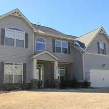 Rental info for Like New 5 Bedroom/4bath 3156 HSF.