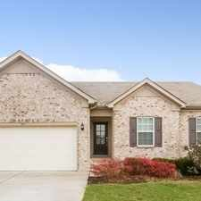 Rental info for Beautiful One Level, With Fenced In Backyard An... in the Murfreesboro area
