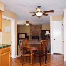 Rental info for Save Money With Your New Home - Euless. Parking... in the Fort Worth area