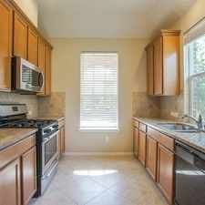 Rental info for House In Prime Location in the Houston area