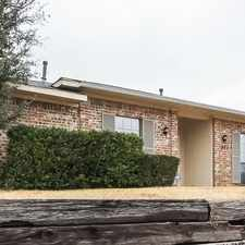 Rental info for This Is A Must-see Home! in the Dallas area