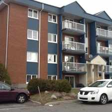 Rental info for 1005 Rue de Chauvigny #1025-12 in the Jésuites area