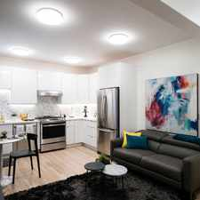Rental info for 2942 Franklin Street #3 in the San Francisco area