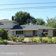 Rental info for 978 NW Sequoia Avenue