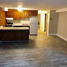 Rental info for 122-122 1/2 5th St NE in the Washington D.C. area