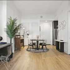 Rental info for --NO FEE & & GREAT FLEX 3 BED/2 BATH--NO FEE in the New York area
