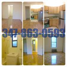 Rental info for 93rd St & Northern Blvd in the East Elmhurst area