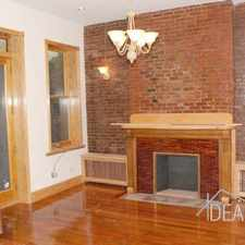 Rental info for 865 Carroll St in the New York area