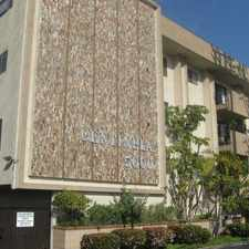 Rental info for 5000 South Centinela Avenue #103 in the Marina del Rey area