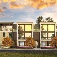 Rental info for 7A Sylvan Ave in the Dufferin Grove area