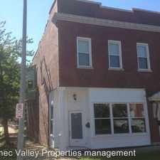 Rental info for 7200 Virginia Ave in the St. Louis area