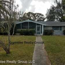 Rental info for 7742 Yucca Dr.
