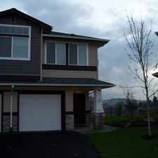 Rental info for 15140 SW Mallard Dr. #204 in the Beaverton area