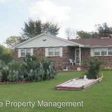 Rental info for 10 Earl Drive in the Conway area
