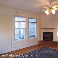 Rental info for 205 2nd Ave #3 in the San Francisco area