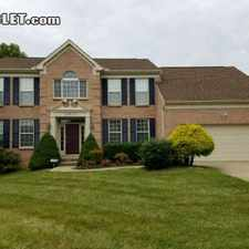 Rental info for $2400 4 bedroom House in Boone County