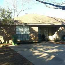Rental info for 2007 Oakwood Court in the Fort Worth area