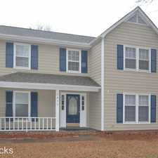 Rental info for 5400 Green Moss Ln in the Charlotte area