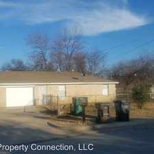 Rental info for 3500 Rosedale - 1425 Little St in the Fort Worth area