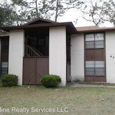 Rental info for 472 B Crabapple Ct. 472B CA in the Jacksonville area