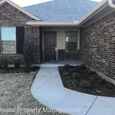 Rental info for 4913 Wagner Lake Drive