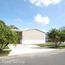 Rental info for 4639 Bunting Ave in the Orlando area