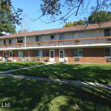 Rental info for 3147 Vance in the Frances Slocum area