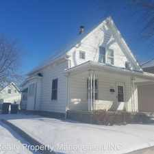 Rental info for 1060 Prouty