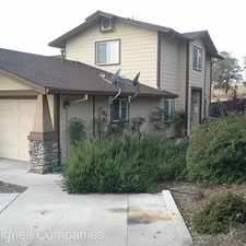 Rental info for 660 Buckthorn Dr. A in the Redding area