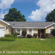 Rental info for 3313 Camak Dr in the Augusta-Richmond County area