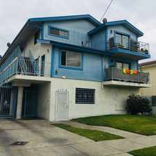 Rental info for 11716 Oxford Ave Apt 6 in the Los Angeles area