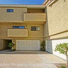 Rental info for 23 Coronado Court in the Los Angeles area