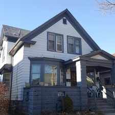 Rental info for 3313A N. 16th St. - Affordable 2 Bedroom Upper Flat in the Borchert Field area