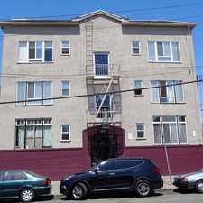 Rental info for Freshly Painted and Nicely Upgraded 1Bd/1Ba for Rent - Please Contact Crane Management for More Details and Open House Schedules!!! in the Oakland area