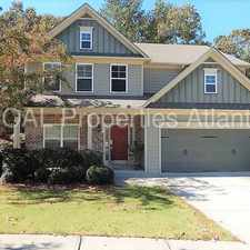 Rental info for Wonderful 5/3 Home!!